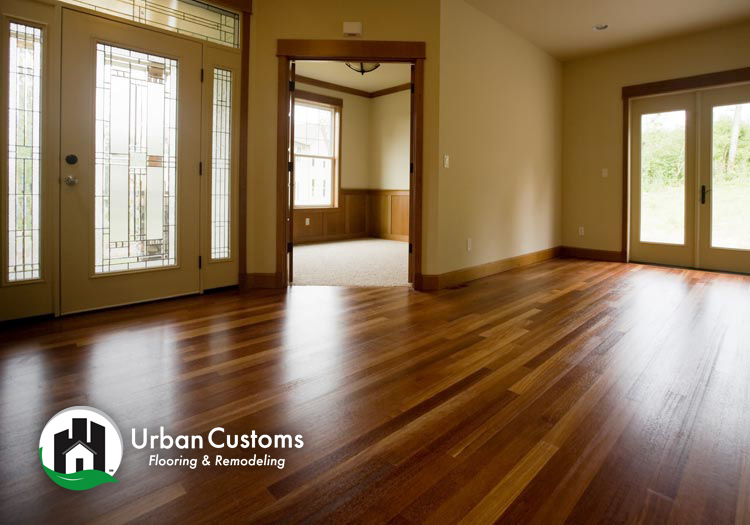 Hardwood Flooring Pros and Cons